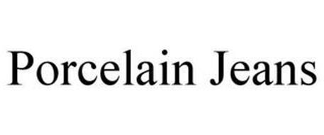PORCELAIN JEANS