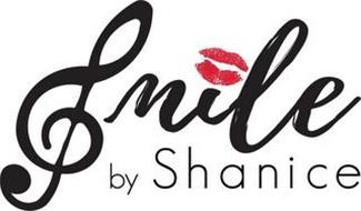 SMILE BY SHANICE