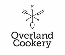 OVERLAND COOKERY