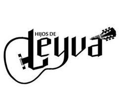 HIJOS DE LEYVA