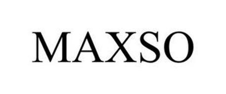 MAXSO