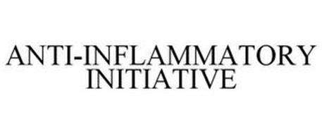 ANTI-INFLAMMATORY INITIATIVE