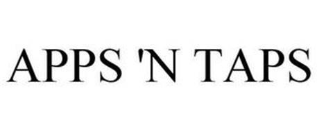 APPS 'N TAPS