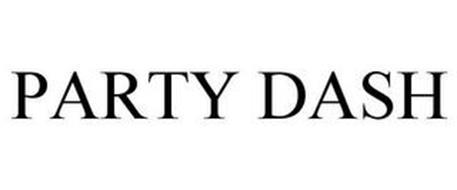 PARTY DASH