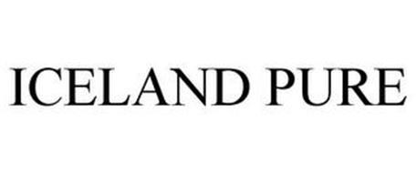 ICELAND PURE