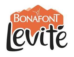 BONAFONT LEVITÉ
