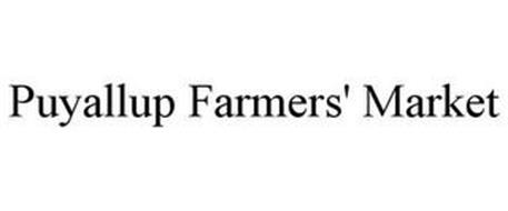 PUYALLUP FARMERS' MARKET