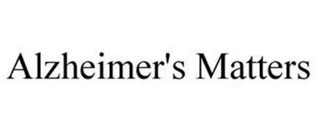 ALZHEIMER'S MATTERS
