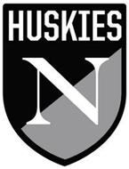 HUSKIES N