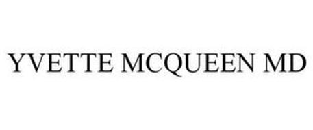 YVETTE MCQUEEN MD