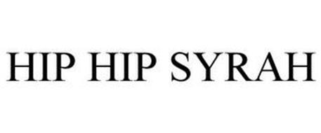 HIP HIP SYRAH