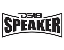 DS18 SPEAKER