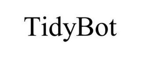 TIDYBOT