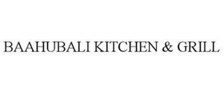 BAAHUBALI KITCHEN & GRILL