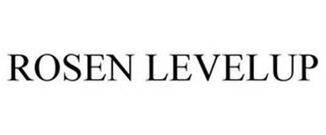 ROSEN LEVELUP