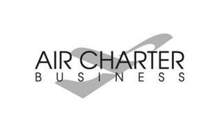 AIR CHARTER BUSINESS