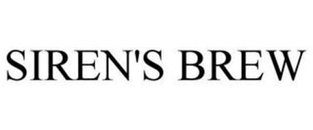 SIREN'S BREW