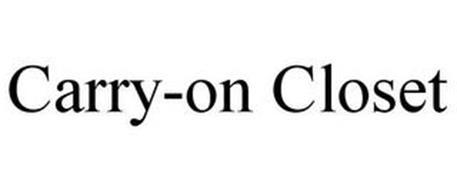 CARRY-ON CLOSET