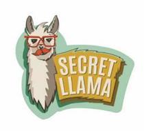 SECRET LLAMA