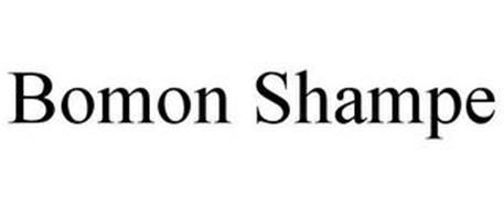 BOMON SHAMPE