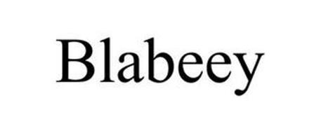 BLABEEY