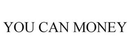 YOU CAN MONEY
