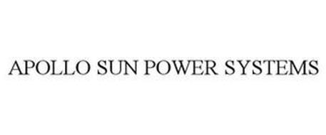 APOLLO SUN POWER SYSTEMS