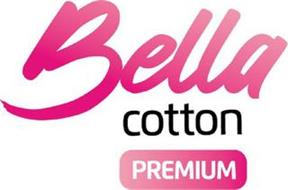BELLA COTTON PREMIUM