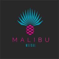 MALIBU MEZCAL