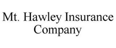 MT. HAWLEY INSURANCE COMPANY