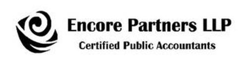 ENCORE PARTNERS LLP CERTIFIED PUBLIC ACCOUNTANTS