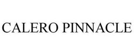 CALERO PINNACLE