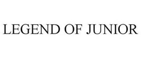 LEGEND OF JUNIOR