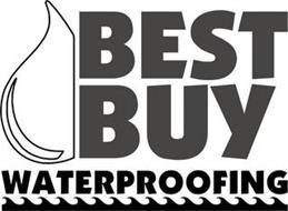 BEST BUY WATERPROOFING
