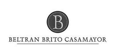 B BELTRAN BRITO CASAMAYOR