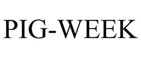 PIG-WEEK