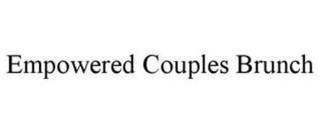 EMPOWERED COUPLES BRUNCH