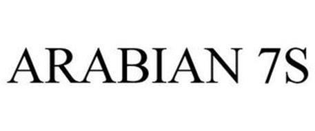 ARABIAN 7S