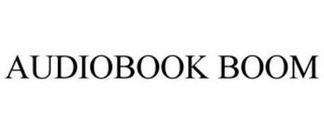 AUDIOBOOK BOOM