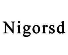 NIGORSD