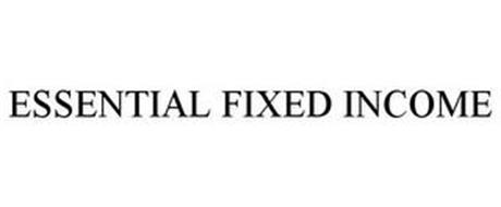 ESSENTIAL FIXED INCOME
