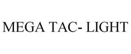 MEGA TAC- LIGHT