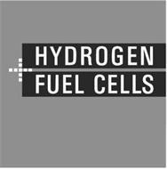 HYDROGEN + FUEL CELLS
