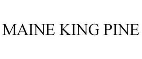 MAINE KING PINE