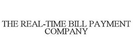 THE REAL-TIME BILL PAYMENT COMPANY