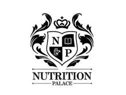 NP NUTRITION PALACE