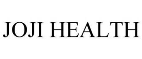 JOJI HEALTH