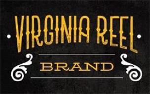·VIRGINIA REEL BRAND·