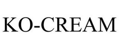 KO-CREAM