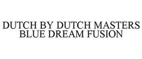DUTCH BY DUTCH MASTERS BLUE DREAM FUSION